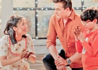 Yeh Rishta Kya Kehlata Hai: Sirat and Kartik's happy family pictures are too adorable