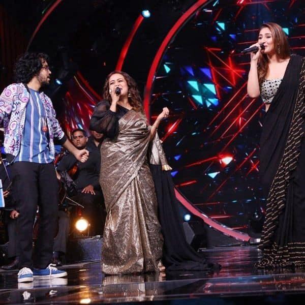 Idol Nihal gets dating lessons from Dhvani Bhanushali and Neha Kakkar