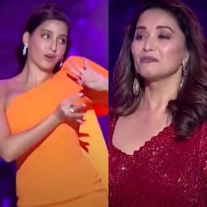 Dance Deewane 3 Promo: 'चोली के पीछे' सॉन्ग पर Nora Fatehi ने किया ऐसा डांस कि दंग रह गई Madhuri Dixit