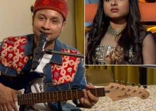 Indian Idol 12: Pawandeep Rajan ने बंद कमरे से ही कर दिया कमाल, गर्व से फूलीं Arunita Kanjilal ने जमकर बजाईं तालियां