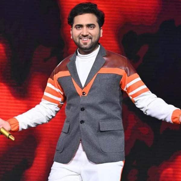 'इंडियन आइडल 12' (Indian Idol 12) के मंच पर जमकर झूमे मोहम्मद दानिश