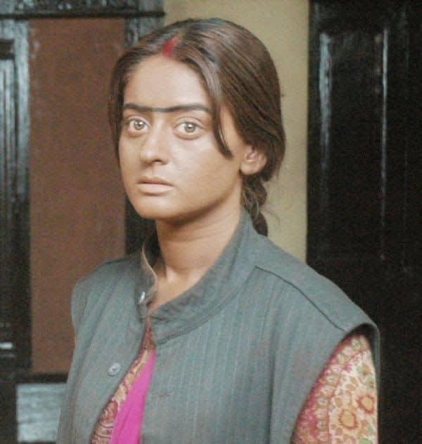 टीवी सीरियल लागी तुझसे लगन में ऐसा था माही विज (Mahhi Vij) का अवतार