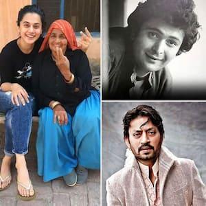 Entertainment News Of The Week: लोगों को फिर याद आए Rishi Kapoor-Irrfan Khan, 'शूटर दादी' ने दुनिया को कहा अलविदा
