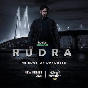 OTT पर धाकड़ एंट्री के लिए Ajay Devgn ने वसूली मोटी रकम, Rudra – The Edge Of Darkness के लिए मिली फीस जानकर खुला रह जाएगा मुंह