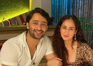 Shaheer Sheikh opens on life post marriage; reacts to rumours of wife, Ruchikaa Kapoor's pregnancy