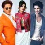 Shah Rukh Khan, Sushant Singh Rajput, Priyanka Chopra Jonas – 10 tech-savvy Bollywood celebs who are complete pros with gadgets