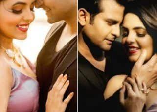 Sugandha Mishra ने अपने बॉयफ्रेंड Sanket Bhosale से की सगाई, तस्वीरें देखकर फैंस ने मनाया जश्न