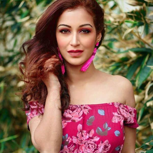 Sunayana Fozdar aka Anjali Mehta
