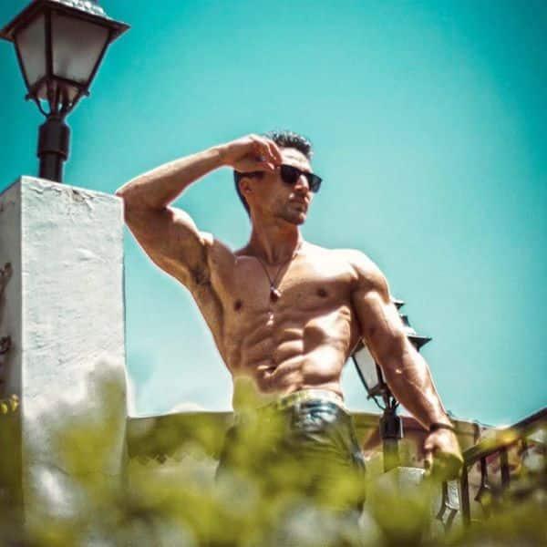 Gives you major #fitnessgoals