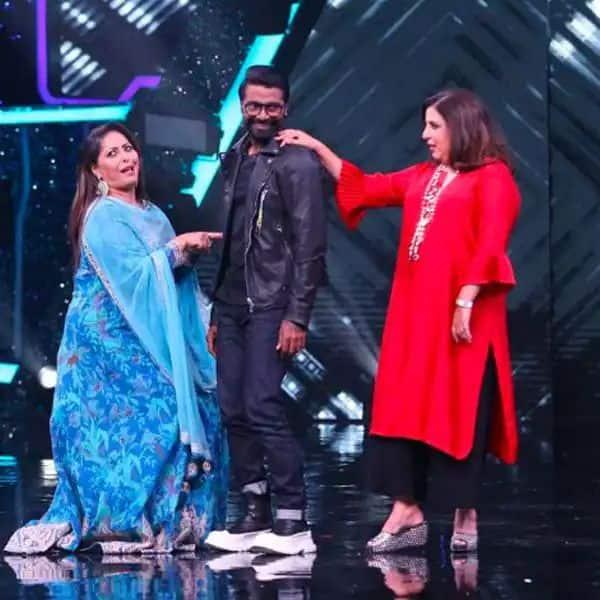 रेमो डिसूजा (Remo D'souza) को अपने इशारों पर नचाएंगीं गीता कपूर (Geeta Kapur) और फराह खान (Farah Khan)