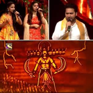 Indian Idol 12 Promo: रामनवमी के मौके पर रामकथा सुनाएंगे सभी कंटेस्टेंट,  Danish बटोरेंगे वाहवाही