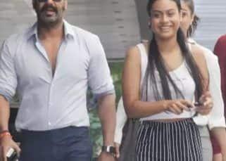 पिता Ajay Devgn की तरह ही फिटनेस फ्रीक हैं बेटी Nysa Devgn, लेटेस्ट तस्वीर में एब्स देख फैंस हुए शॉक्ड