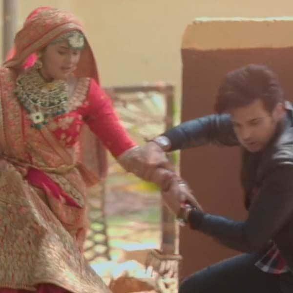 अपनी शादी में टाइम पर नहीं पहुंच पाया था रणवीर (Karan Kundrra)