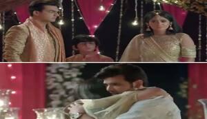Yeh Rishta Kya Kehlata Hai Promo: Will Sirat break her engagement with Kartik upon seeing Ranveer?