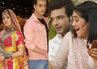 Yeh Rishta Kya Kehlata Hai: Kartik-Sirat or Ranveer-Sirat – who does Shivangi Joshi look better with? Vote Now
