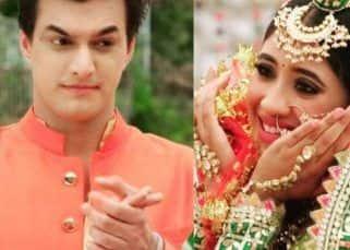 Yeh Rishta Kya Kehlata Hai: Not Karan Kundrra, but Mohsin Khan looks better with Shivangi Joshi, say fans – view poll result