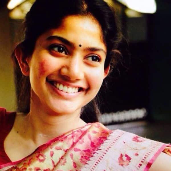 एमबीबीएस डॉक्टर हैं साई पल्लवी (Sai Pallavi)