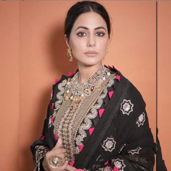 हिना खान (Hina Khan) के फोटोशूट ने खींचा फैंस का ध्यान