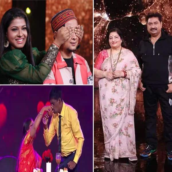 इंडियन आइडल 12 (Indian Idol 12) में इस वीकेंड होगा धमाल