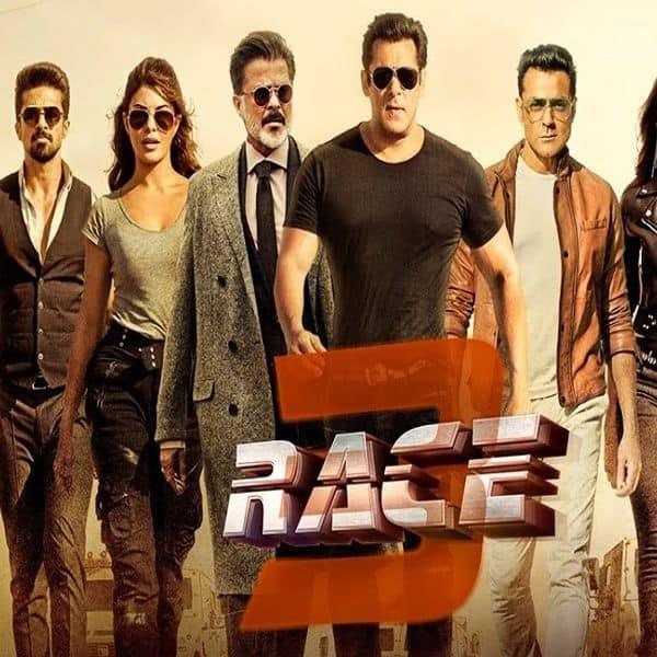 रेस 3 (Race 3)