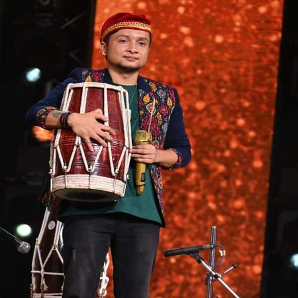 गिरीश दा के फैन हैं पवनदीप राजन (Pawandeep Rajan)
