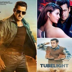 Salman Khan की इन फिल्मों का IMDb पर हुआ बुरा हाल, Race 3 को 2 तो Dabangg 3 को मिले 10 में से 3 स्टार्स