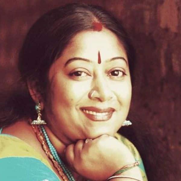 संगीता बालन (Sangeetha Balan)