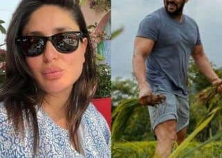 Kareena Kapoor Khan to Salman Khan: 5 B-town celebrities who have stunning garden areas