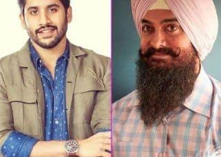 Aamir Khan की 'Laal Singh Chaddha' को लेकर Naga Chaitanya का बड़ा खुलासा, बोले 'अच्छा होगा ये सब...'