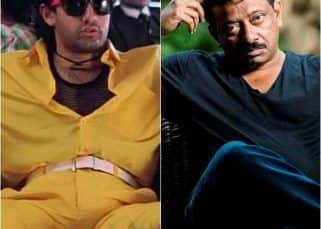 Ram Gopal Varma CLARIFIES his controversial 'waiter' comment about Aamir Khan's acting in Rangeela