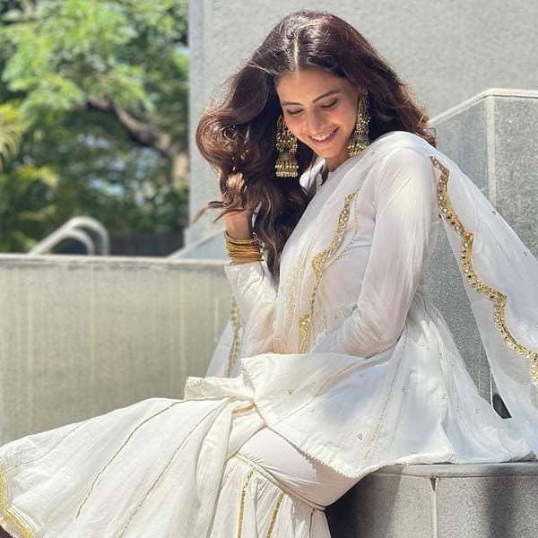 आमना शरीफ (Aamna Sharif)