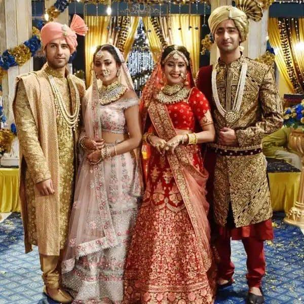 ये रिश्ते हैं प्यार के (Yeh Rishtey Hain Pyaar Ke)