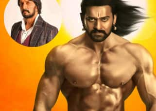 Adipurush: Is Kichcha Sudeep playing Vibhishana in the Prabhas-Kriti Sanon-Saif Ali Khan starrer film? – the Vikrant Rona actor answers