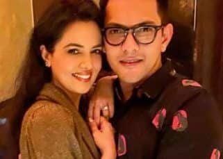 Aditya Narayan REVEALS Shweta Agarwal and him used to have many small arguments during the 2020 lockdown