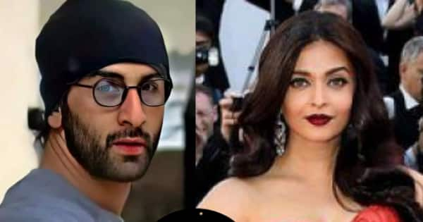 THROWBACK to an unrecognizable teenaged Ranbir Kapoor during audio release of Aishwarya Rai Bachchan's Aa Ab Laut Chalein – watch video
