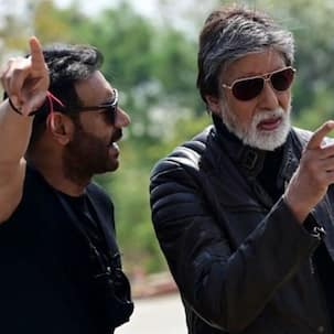 Mayday: When is Ajay Devgn's film releasing and will it arrive in theatres or OTT? Read EXCLUSIVE details