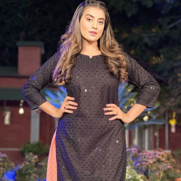 अक्षरा सिंह (Akshara Singh)