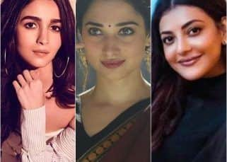Before Alia Bhatt, Tamannaah Bhatia, Kajal Aggarwal and others have wowed the audience in both Hindi and South cinema