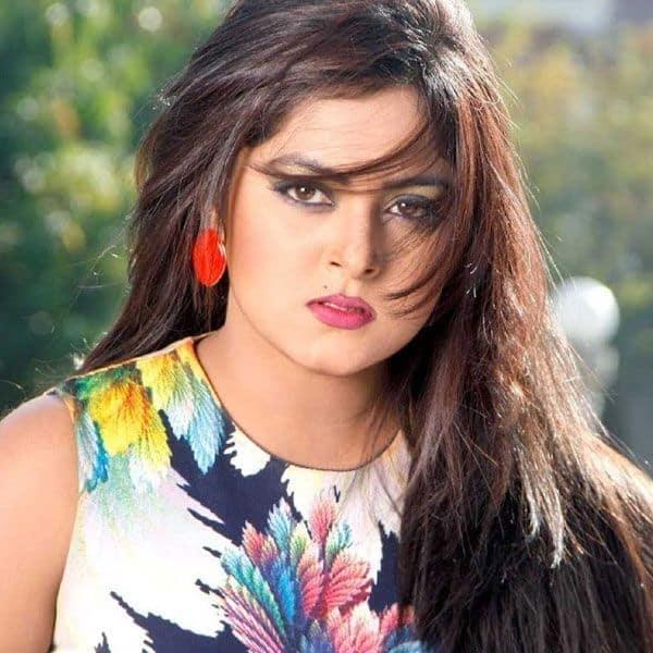 अंजना सिंह (Anjana Singh)