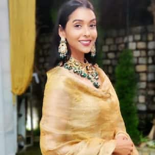 Padmaavat star Anupria Goenka OPENS up about facing rejections in Bollywood and how she dealt with it