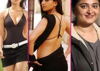 Baahubali star Anushka Shetty's physical transformation journey is amazing and inspiring