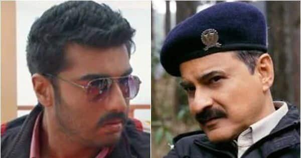 Arjun Kapoor says Sandeep Aur Pinky Faraar destroyed fake narrative on audience; The Last Hour actor Sanjay Kapoor struggled to get meaty roles
