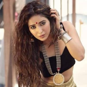 Asha Negi slams celebs for 'overacting' while taking the Covid-19 vaccine; Nia Sharma and other celebs react
