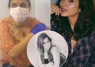 Ankita Lokhande और Arti Singh की 'ओवरएक्टिंग' पर आया Asha Negi को गुस्सा, कहा 'वैक्सीन लगवाते वक्त...'
