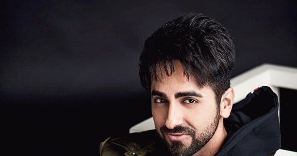 'I will probably cry,' says Ayushmann Khurrana as a throwback video of him performing live resurfaces online