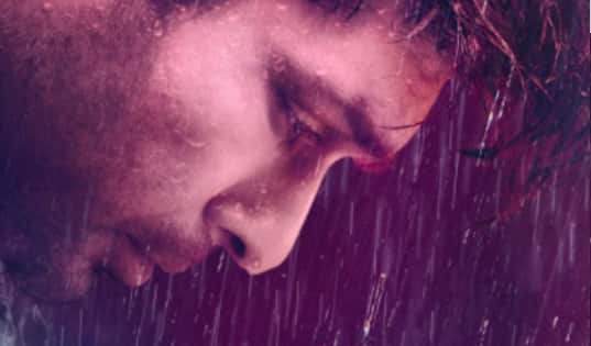 Makers introduce Sidharth Shukla as passionate Agastya Rao in rain-drenched avatar
