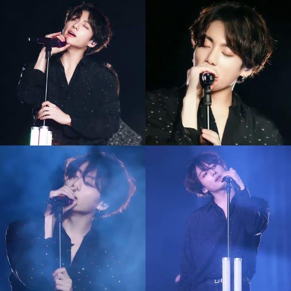 Jeon Jungkook aka BTS's Golden Maknae