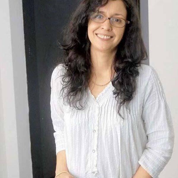 शरनाज पटेल (Shernaz Patel)