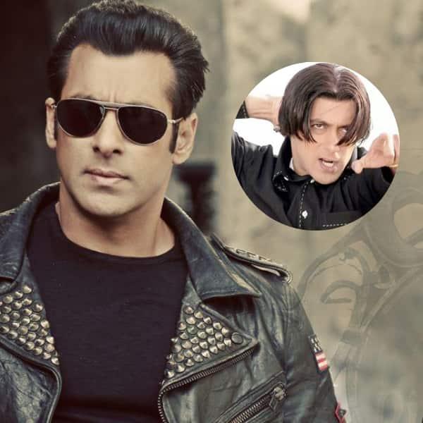 Salman Khan – Tere Naam
