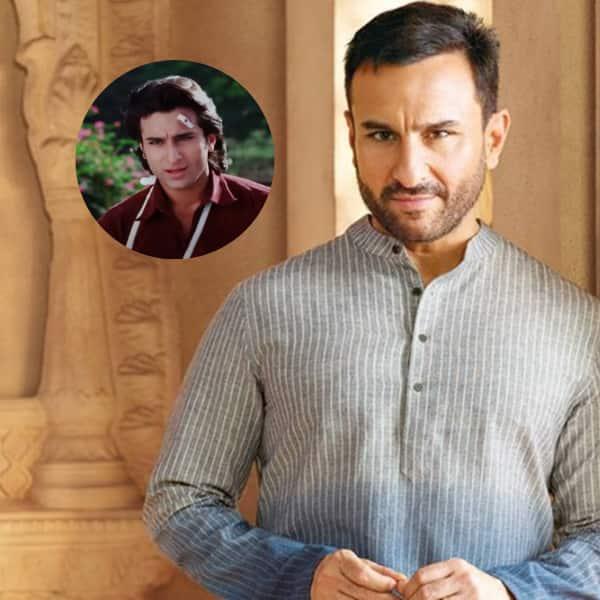 Saif Ali Khan – Kya Kehna